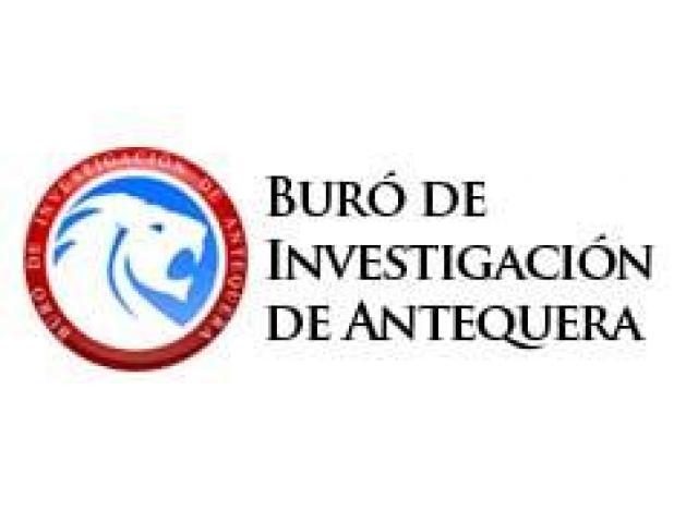 Buró de Investigación de Antequera Oaxaca de Juárez