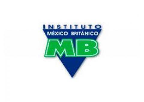 INSTITUTO MEXICO BRITANICO