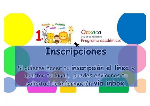 1a Jornada de Pediatría para Mamás y Papás.
