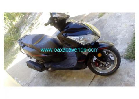 moto italica 2014