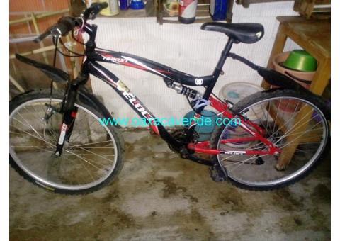 Vendo bicicleta veloci