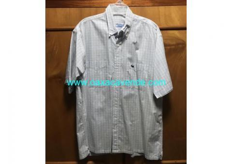 Camisa casual Ferrioni
