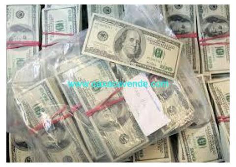 Ofertas de préstamos de dinero entre los individuos honestos.