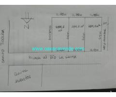 TERRENO EN TLALIXTLAC, BARRIO DE SAN ANTONIO, precio de oportunidad