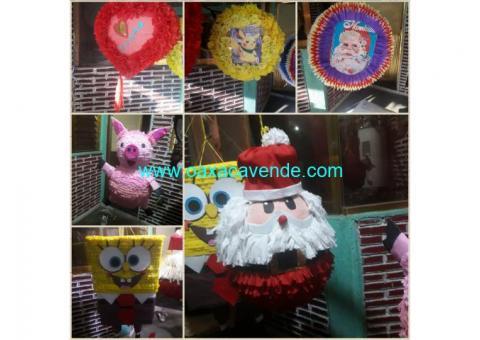 Piñatas abuen presio