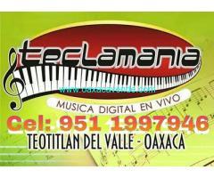TECLAMANIA DIGITAL