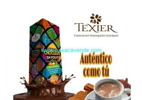 CHOCOLATE TEXIER &CAFE