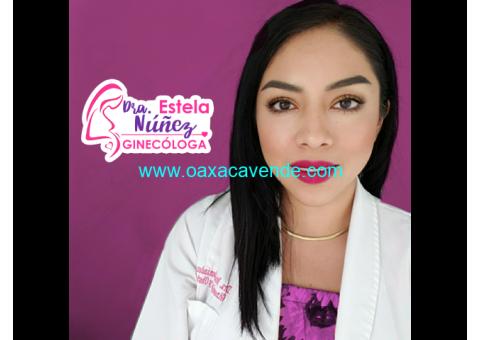 Dra. Estela Núñez Ginecóloga