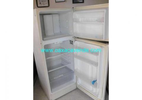 se vende refrigerador mabe