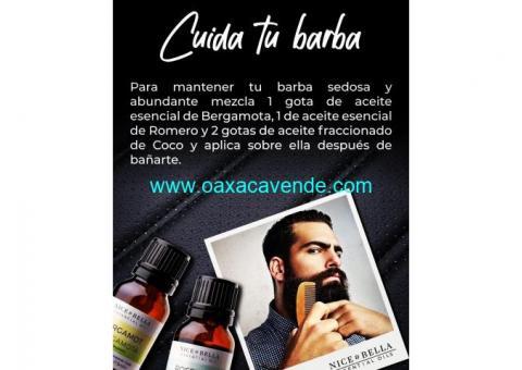 Para un cuidado excelente de tu barba