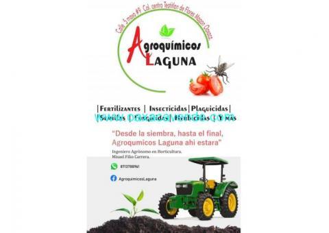 Agroquímicos Laguna