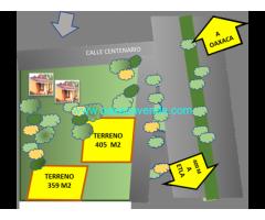 VENDO TERRENO EN LA MEJOR ZONA DE ETLA,OAXACA