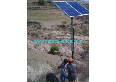 Biesol Renovable- vende equipos solares
