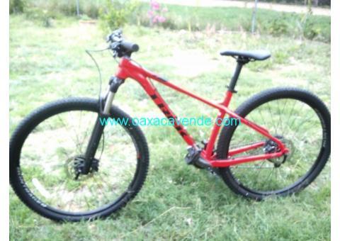 Bicicleta Trek Xcaliber 7 talla 29