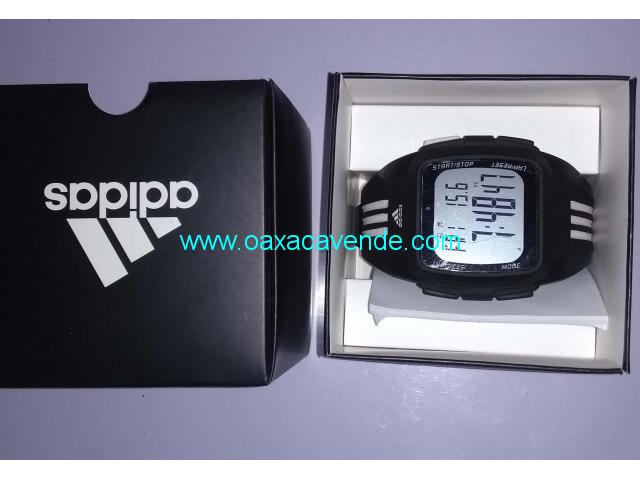 ed156dc5628d venta de reloj adidas original Oaxaca de Juárez - Oaxaca Vende
