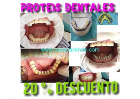 Tratamientos dentales a bajo costo