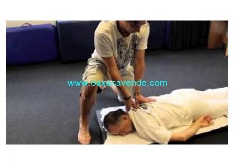 Masajes Y Acupresion