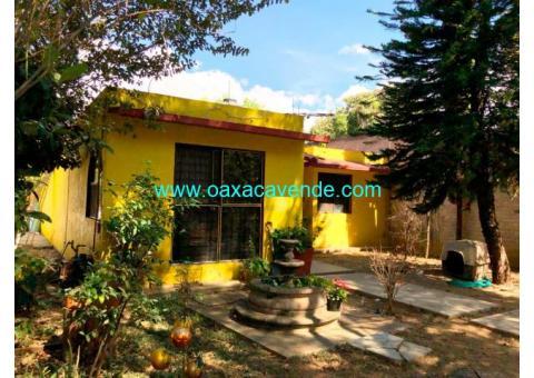Casa Vicente Guerrero, Tlalixtac