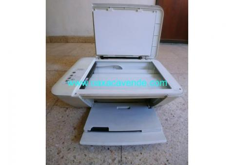 Se vende laptop Lenovo e impresora hp