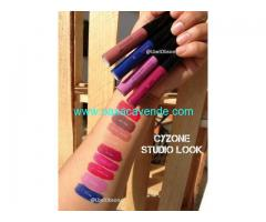 Labiales indelibles