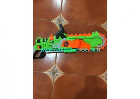 Vendo pistolas