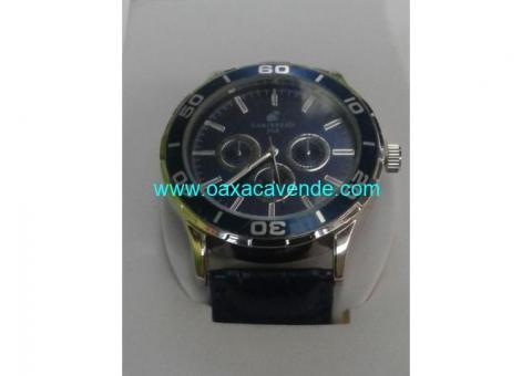 Reloj Caribbean Joe